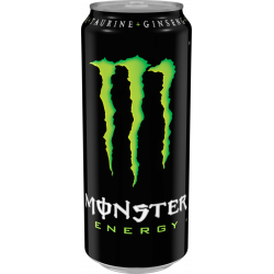 Monster Energy - 355ml