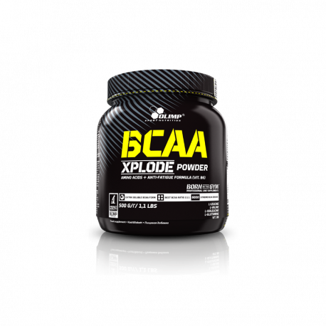 BCAA Xplode Powder - 500g