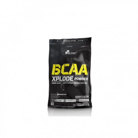 BCAA Xplode Powder - 1000g