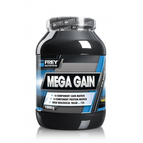 Mega Gain - 1000g