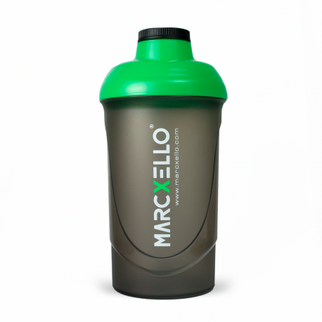 MARCXELLO Wave Shaker - 600ml