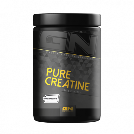 Pure German Creatine Creapure - 500g