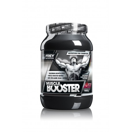 Muscle Booster - 900g