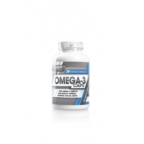 Omega-3 Caps