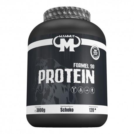 Mammut Protein Formel 90 - 3000g