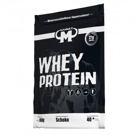 Mammut Protein Formel 90 - 1000g