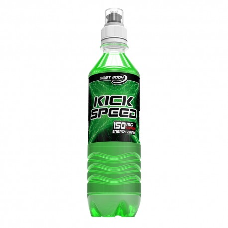 Kick Speed Drink - 500ml