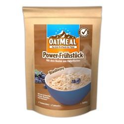 OatMeal Powerfrühstück - 500g