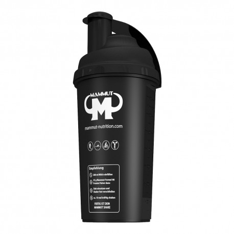 Mammut Shaker - 700ml