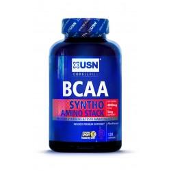 BCAA Syntho Stack - Kapseln