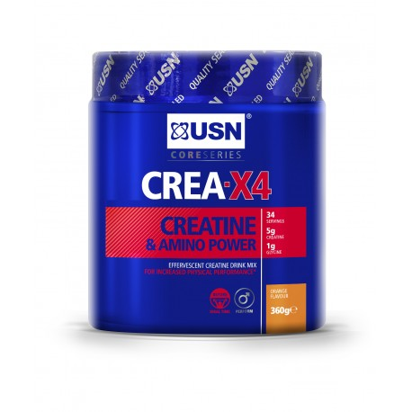Crea- X4 Amino Powder