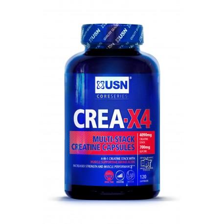 Crea-X4 Kapseln