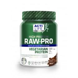 Raw-Pro Vegetarian Protein - 700g