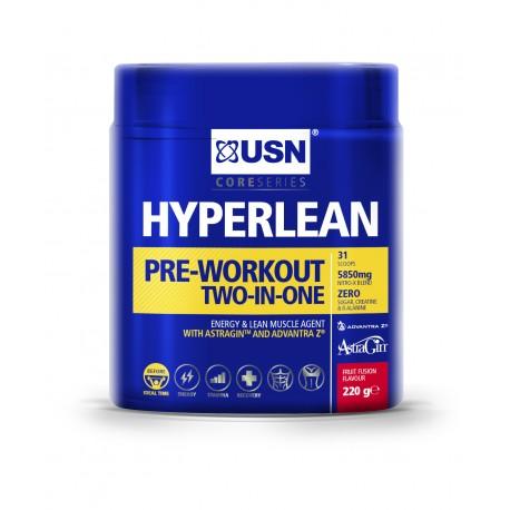 Hyperlean Pre-Workout