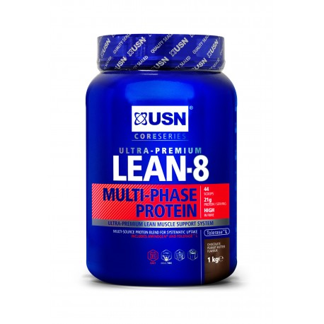 Mulit-Phase Protein Lean-8 - 1000g