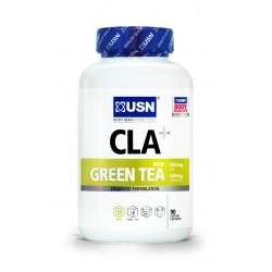CLA Green Tea