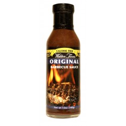 Barbecue Sauce Original - 340g
