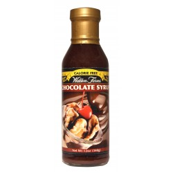 Chocolate Syrup - 355ml