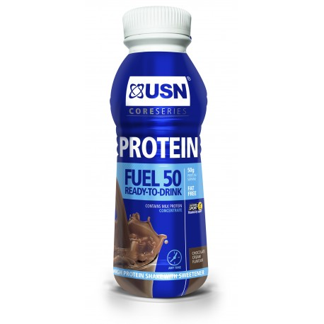 Protein Fuel 50 - 6er Tray