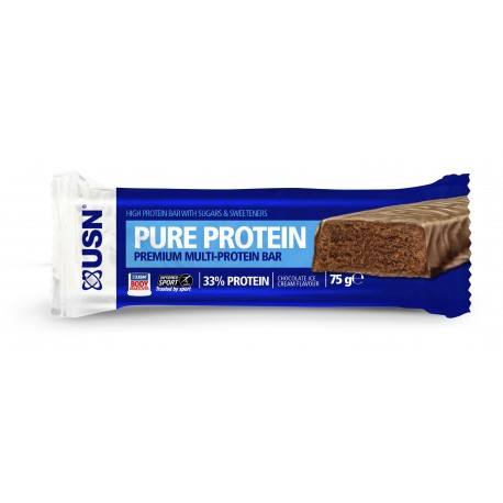 Pure Protein Bar - 12x75g