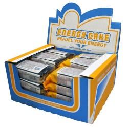 Energy Cake - Box 24x125g