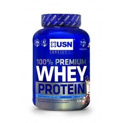 Premium Whey Protein - 2280g