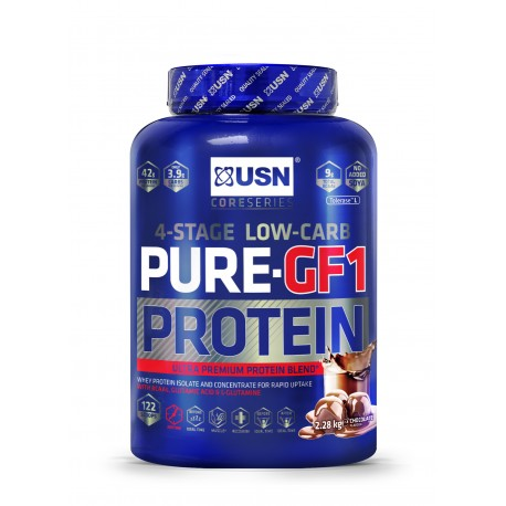 Pure Protein GF1 - 2280g