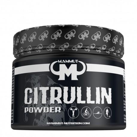 Citrullin Pulver - 200g