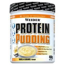 Weider Protein Pudding - 450g
